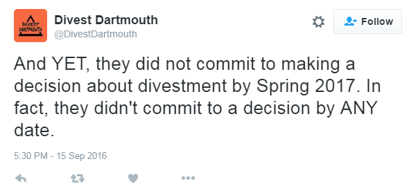 dartmouth tweet 1