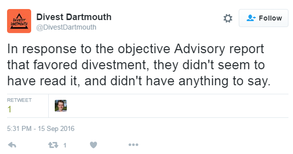 dartmouth tweet 2